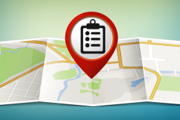 Location Based Reporting