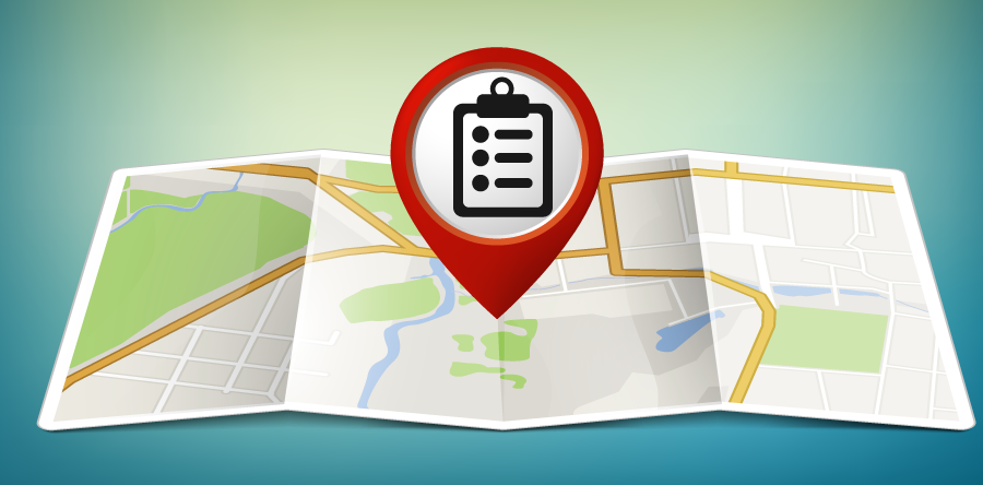 Location Based Reporting – What it can do for you